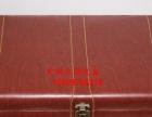 晋城现货红酒木盒红酒皮盒红酒配件各种样式材质包装盒