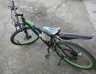 7成新的自行车转让