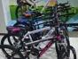 格莱仕自行车大卖场是专门做自行车批发的 常年库备1000台 价格