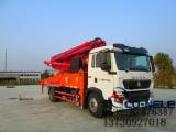 专业可靠的混凝土泵,青岛科尼乐集团倾力推荐——新型泵车