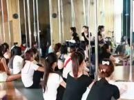 西安爵士舞钢管舞街舞肚皮舞芭蕾形体初级入门教练班培训