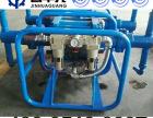 高压双液注浆泵广东江门大功率大流量注浆泵价格资讯