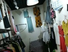 解放路街 滨海购物广场 二楼店铺 15平米