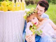 西三旗附近婚纱摄影