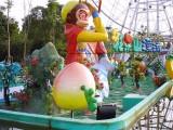厂家直销 龙之盈儿童水上乐园设备儿童漂流设备 花果山漂流