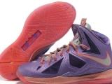 詹姆斯10代男子篮球鞋 LeBron X