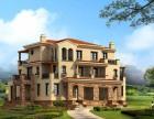 小洋房设计,别墅设计,私人住宅设计,农村自建房设计及施工