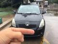 长城 炫丽 2009款 1.3 手动 精英型VVT