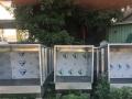 环保涂装设备 喷漆水帘柜 水帘柜生产厂家 喷油柜