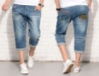 韩买牛仔裤 诚邀加盟