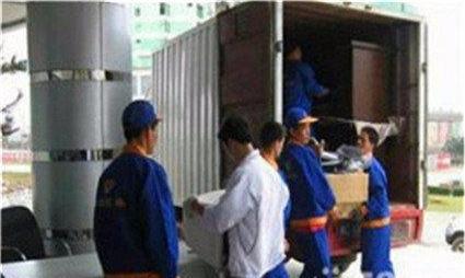 江门到全国各地4.2米厢式开蓬货车长途搬家