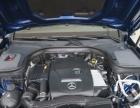 奔驰GLC级2016款 GLC 260 4MATIC 2.0T
