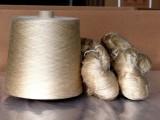 棉/絹絲混紡紗80/20配比60支廠家