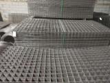 建筑黑丝网片 建筑地暖网片 电焊钢筋网片