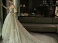婚纱礼服租赁 专业化妆10年