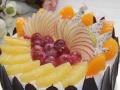 无任何添加剂、美味的生日蛋糕预定订购、免费送货上门