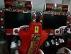 丽江大型动漫游戏机回收