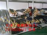 厂家直供 内钢丝编制高压油管 挖掘机专用液压油管 输油管夹布管