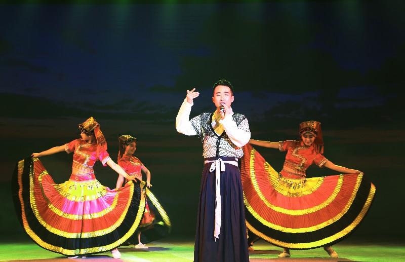 成都乐圣音乐中心 成都民族唱法培训