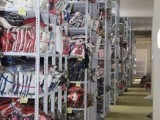 高价回收四季服装尾货,高价回收库存布料