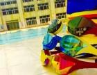 牡丹江师范学院游泳教练