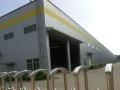长泰积山工业园 仓库 6000平米