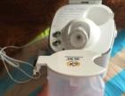 金稻KD-2332蒸脸器热喷家用美容仪纳米离子喷雾蒸脸