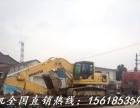 小松360-7、400-6、450-7等大型挖掘机(欢迎选购
