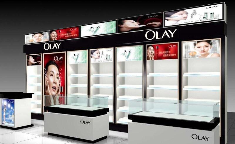 厂家定做珠宝展柜 眼睛展柜 服装展柜 化妆品 展柜