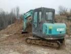 神钢 SK60-C 挖掘机          (低价转让神钢挖机