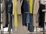双面羊绒大衣品牌折扣女装批发货源走份