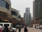 正对54栋高层华岩商圈一楼临街步行街门面
