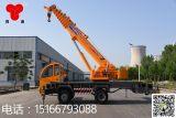 欢迎前来选购济宁四通吊车厂家直销10吨自制吊车STSQ10B