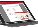 点聚主要从事高端的签批、手写签章的专业IT科技解决方案