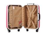 蒂柏拉竖纹糖果色拉杆箱 品质万向轮男女行李箱旅行箱 厂家直销