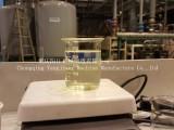 连续式废矿物油再生提炼设备
