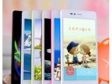 国产智能机仙米S730  5.0寸大屏 双卡双侍 超薄智能手机低