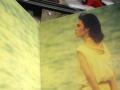 黄莺莺 紫色的水晶 台湾金声出版 菲利浦压制 LP