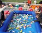 儿童充气沙池,沙滩玩具,宝宝玩沙玩具