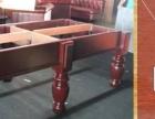 因台球厅转行剩下大量二手星牌台球桌,二手乔氏台球桌