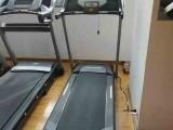 153健身器材城电动跑步机爱康PETL59916跑步机