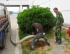 太仓城厢镇专业抽化粪池 污水池处理 清理化粪池