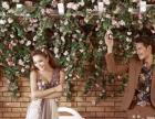 四季婚纱照色彩搭配 用画面记录最美的回忆