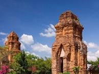 深圳出发到越南芽庄半自助旅游一天自由行、泥浆温泉浴