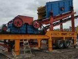 專業生產銷售-移動破-移動破碎站-品質保證-雷利礦山機械