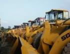 低价出售二手压路机,挖掘机,推土机,装载机-包送