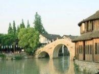 上海出发纯玩团特价苏州一日游杭州苏州二日游