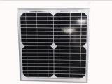 深圳芯诺厂家生产供应单晶15w太阳能板