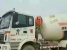 转上豪沃,三一,欧曼,8----20方水泥搅拌车,让你花少钱6年3万公里16万