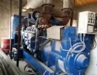 慈溪回收大型柴油发电机-宁波二手发电机回收展览会